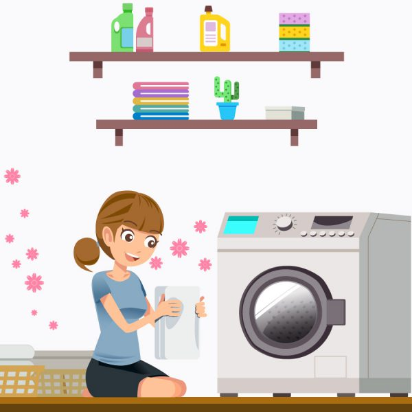 how often do you really need to wash your stuff clean happy nest. Black Bedroom Furniture Sets. Home Design Ideas
