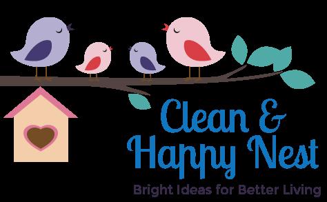 Clean Happy Nest